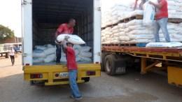 Panaderías zulianas recibieron 106 toneladas de trigo en primer trimestre - Panaderías zulianas recibieron 106 toneladas de trigo en primer trimestre