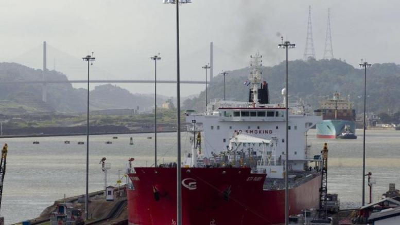 Panamá iniciará búsqueda de petróleo y gas - Panamá iniciará búsqueda de petróleo y gas