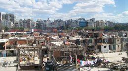 Pobreza en Argentina aumenta casi 4  - Pobreza en Argentina aumenta casi 4 %