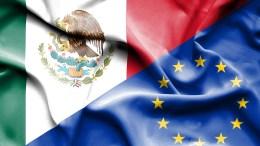 UE y México aceleran modernización de su relación comercial - UE y México aceleran modernización de su relación comercial