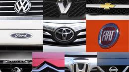 Automotrices adeudan US 600 millones al Estado argentino - Automotrices adeudan US$ 600 millones al Estado argentino