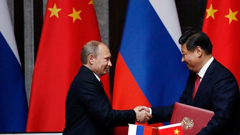 China y Rusia a la ofensiva contra la corrupción - China y Rusia  a la ofensiva contra la corrupción