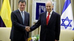 Colombia e Israel ven de cerca el TLC - Colombia e Israel ven de cerca el TLC