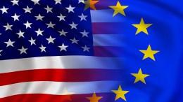 Incertidumbre total entre UE y EEUU - Incertidumbre total  entre UE y EEUU