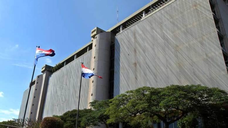 Paraguay elevará tasas para préstamos hasta 4168 en junio - Paraguay elevará tasas para préstamos hasta 41,68% en junio