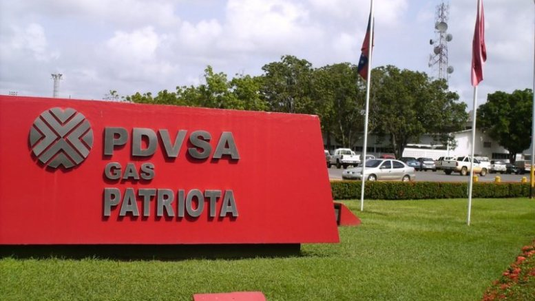 Pdvsa evalúa exportar gas a Trinidad y Tobago - Pdvsa evalúa exportar gas a Trinidad y Tobago