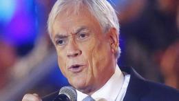 Piñera se enfoca en recuperar crecimiento de economía chilena - Piñera se enfoca en recuperar crecimiento de economía chilena