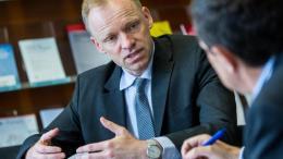 Por qué los empresarios alemanes están eufóricos - ¿Por qué los empresarios alemanes están eufóricos?