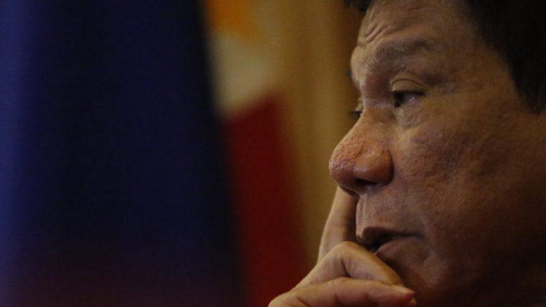 Qué hay detrás de la visita de Duterte a Rusia - ¿Qué hay detrás de la visita de Duterte a Rusia?
