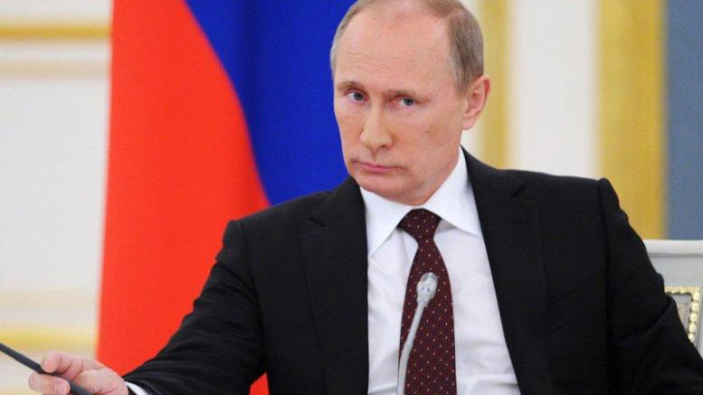 Rusia apoya Red Comercial Internacional de la Franja y la Ruta - Rusia apoya Red Comercial Internacional de la Franja y la Ruta