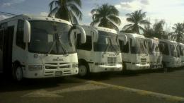 Transportistas de Vargas y Mérida fueron bancarizados - Transportistas de Vargas y Mérida fueron bancarizados