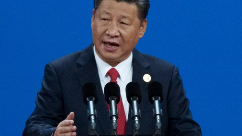 """Una ambiciosa China quiere """"sacudir"""" la economía mundial - Una ambiciosa China quiere """"sacudir"""" la economía mundial"""
