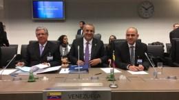 Venezuela respalda 100 extensión de acuerdo OPEP - Venezuela respalda 100% extensión de acuerdo OPEP