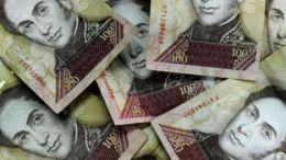 Vida del billete de Bs 100 se extiende hasta el 20 de julio - Vida del billete de Bs 100 se extiende hasta el 20 de julio