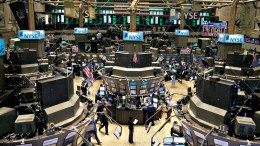 Wall Street cierra mixto y el Nasdaq logra un nuevo récord - Wall Street cierra mixto y el Nasdaq logra un nuevo récord