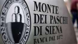 Oh Dios mío Las finanzas de Italia un banco en crisis - ¡Oh Dios mío! Las finanzas de Italia: un banco en crisis