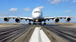 Airbus se afinca en China para impulsar industria aeronáutica - Airbus se afinca en China para impulsar industria aeronáutica