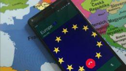 """Anulación del """"roaming"""" hace estragos en Europa - Anulación del """"roaming"""" hace estragos en Europa"""