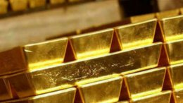 Bóvedas del BCV recibieron 453 kg de oro - Bóvedas del BCV recibieron 407 kg de oro