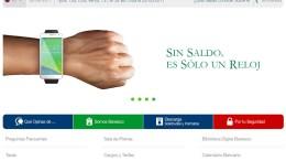 Banesco renovó su imagen online - Banesco renovó su imagen online