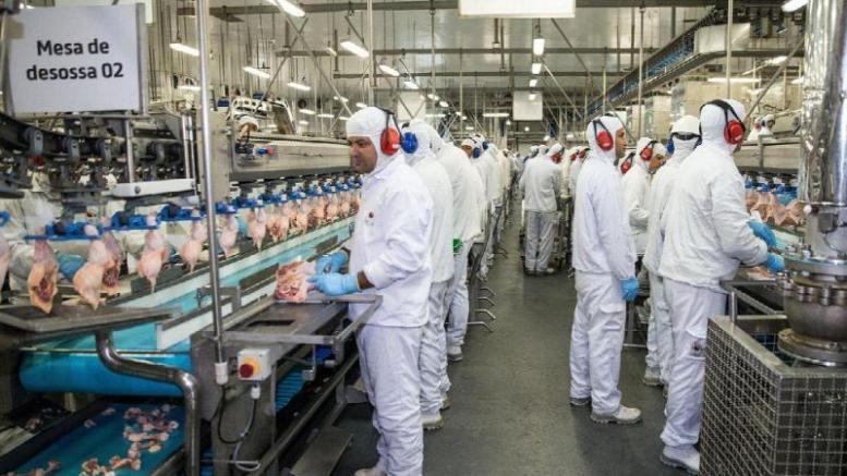 Brasileña JBS revela plan de desinversión por US1.800M - Brasileña JBS revela plan de desinversión por US$1.800M