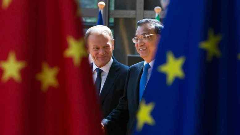 China y la UE aportarán de su bolsillo para el clima - ¿China y la UE aportarán de su bolsillo para el clima?
