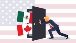 Conozca las amenazas de EEUU para renegociar el TLCAN - Conozca las amenazas de EEUU para renegociar el TLCAN