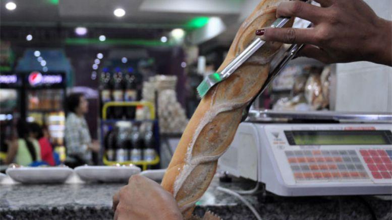 Desplegados más de 600 funcionarios para fiscalización y distribución de pan - Desplegados más de 600 funcionarios para fiscalización y distribución de pan