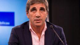 Imputan a ministro de Finanzas argentino por emitir deuda a 100 años - Imputan a ministro de Finanzas argentino por emitir deuda a 100 años