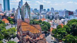 La colosal cifra invertida por el sector empresarial en Vietnam - La colosal cifra invertida por el sector empresarial en Vietnam