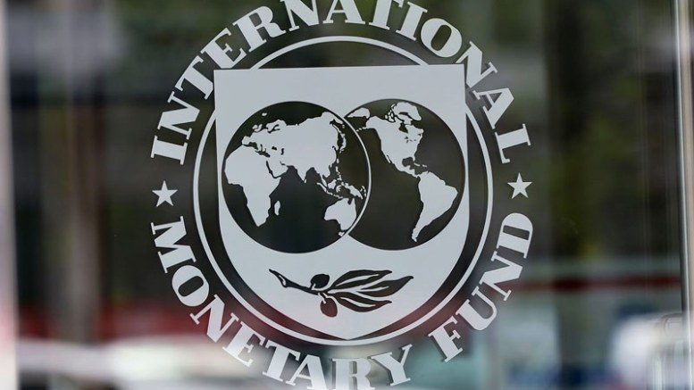 La contundente amenaza del FMI a un gigante asiático - La contundente amenaza del FMI a un gigante asiático