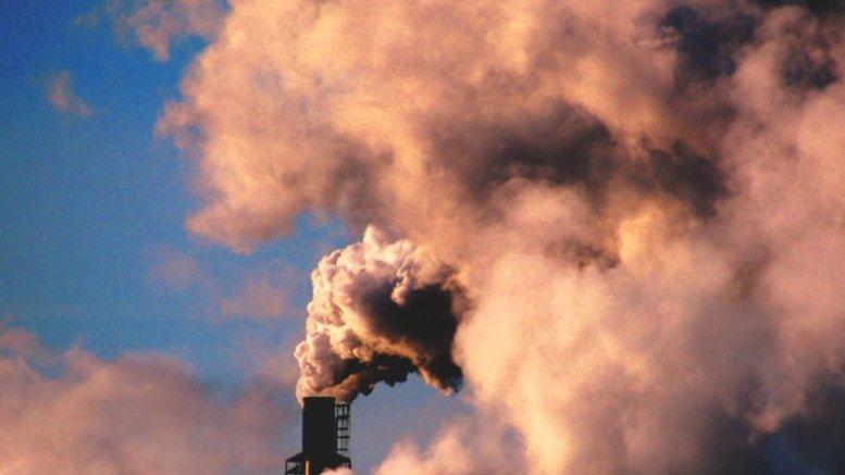 La escandalosa cifra que gasta Canadá por la contaminación - La escandalosa cifra  que gasta Canadá por la contaminación