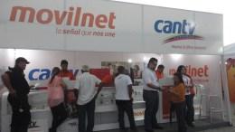 Movilnet tiene 95 de cobertura en el país - Movilnet tiene 95% de cobertura en el país