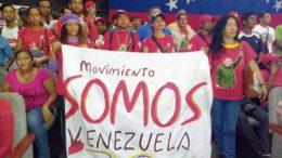 Movimiento Somos Venezuela recibió más de Bs. 44 mil millones - Movimiento Somos Venezuela recibió más de  Bs. 44 mil millones