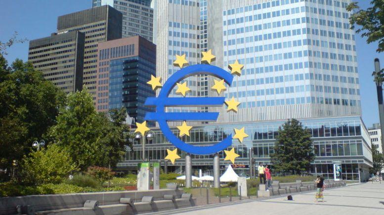 Increíble Banco Central Europeo incluye el renminbi en sus reservas - ¡Increíble! Banco Central Europeo incluye el renminbi en sus reservas