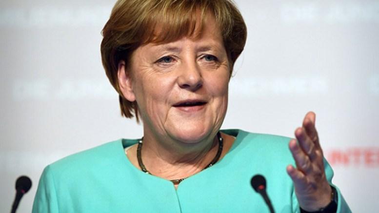 Alemania saca las garras en defensa del libre comercio - Alemania saca las garras en defensa del libre comercio