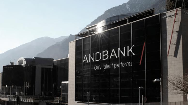 Andbank y su inversión inicial en Silicon Valley 1 - Andbank y su inversión inicial en Silicon Valley