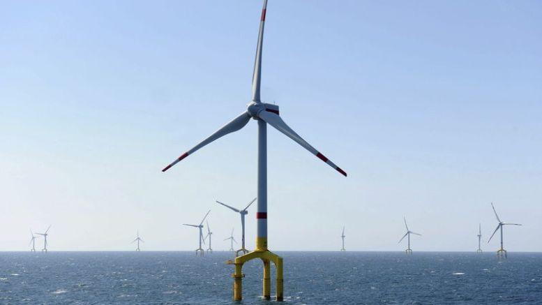 La estrategia de Alemania para aprovisionarse de energía eléctrica - La estrategia de Alemania para aprovisionarse de energía eléctrica