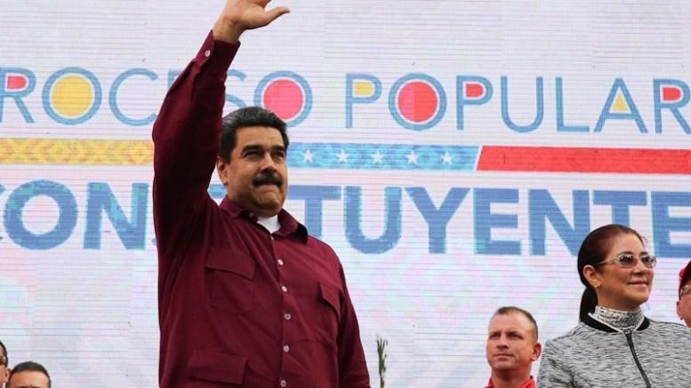 Maduro propone regularizar precios a través de la Constituyente - Maduro propone regularizar precios a través de la Constituyente