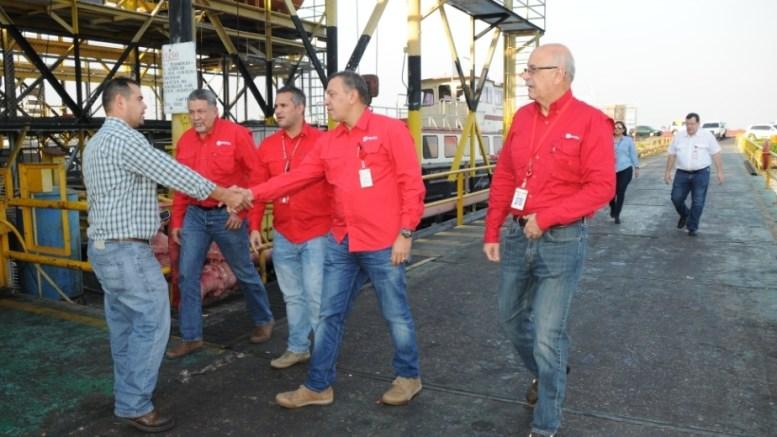 Pdvsa expone sus virtudes en Congreso Mundial de Petróleo - Pdvsa expone sus virtudes en Congreso Mundial de Petróleo