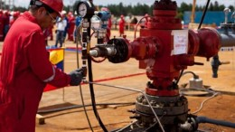 Pdvsa mantiene sus niveles de producción tras acuerdo OPEP - Pdvsa mantiene sus niveles de producción tras acuerdo OPEP