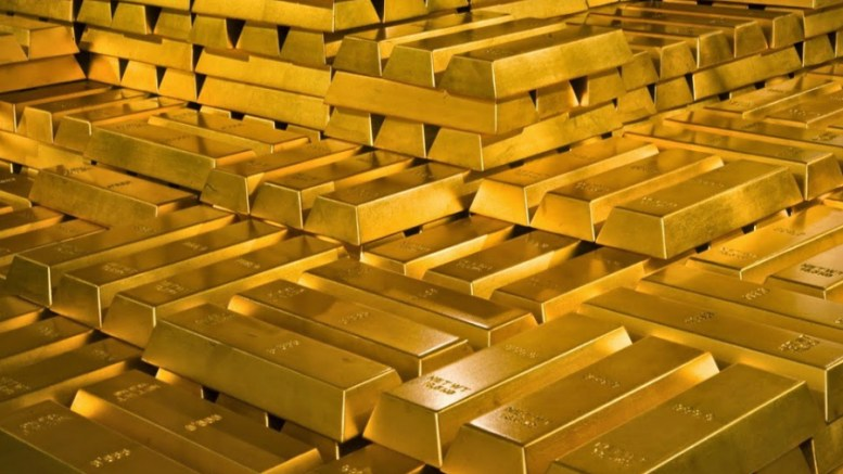 Reserva de oro venezolana se ubica en 120 millones - Reserva de oro venezolana se ubica en $ 120 millones