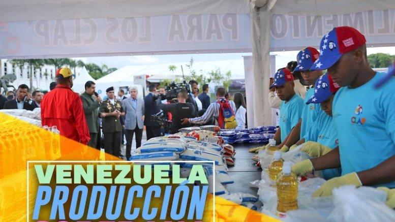 """Venezuela Exportación Soberana contó con más de 250 empresarios - """"Venezuela Exportación Soberana"""" contó con más de 250 empresarios"""