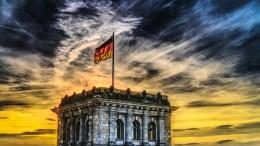 Escándalo Palo abajo la confianza de los inversores alemanes - En caída libre la confianza de los inversores alemanes