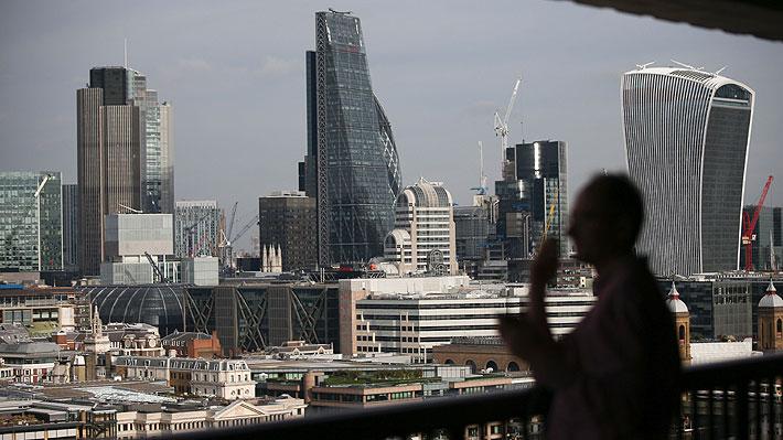 Lo último China tacha de paranoicos a inversores ingleses - China tacha de paranoicos a inversores ingleses
