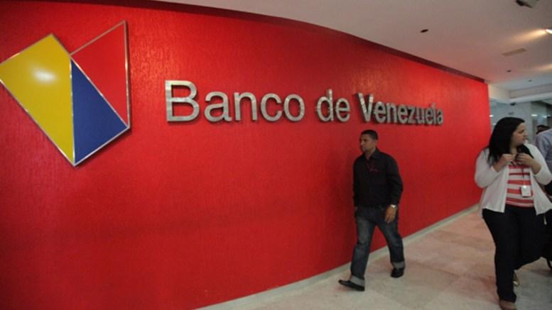 Banco de Venezuela lidera cartera de créditos en el país - Banco de Venezuela lidera cartera de créditos en el país