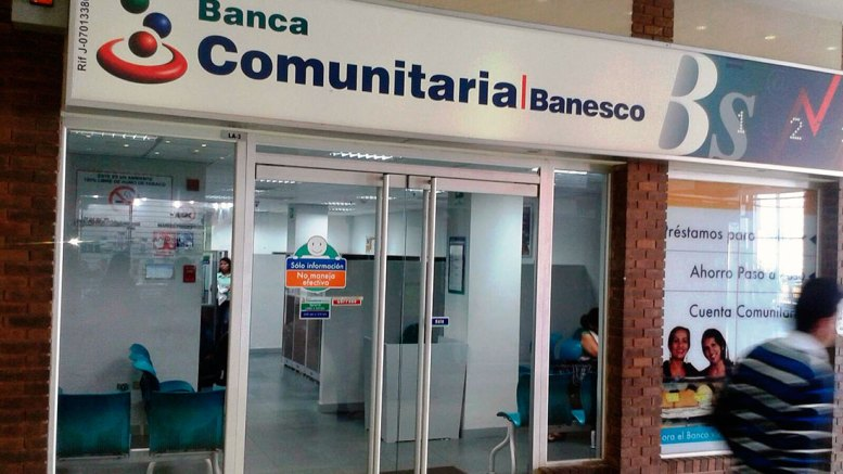 Banesco inauguró nueva agencia comunitaria en Petare - Banesco inauguró nueva agencia comunitaria en Petare
