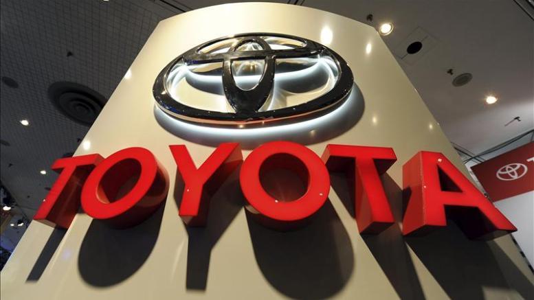 Conoce en qué afectó el Yen a Toyota - Conoce en qué afectó el Yen a Toyota