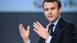 Emmanuel Macron y la Privatización en Francia - Emmanuel Macron y la Privatización en Francia