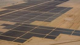 La estrafalaria cifra que invertirá Australia en energía fotovoltaica - La estrafalaria cifra que invertirá Australia en energía fotovoltaica